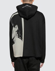 Mr. Completely Kate Forever Hoodie Left