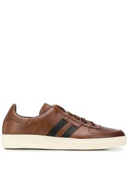 Tom Ford Leather Radcliffe Sneakers 60