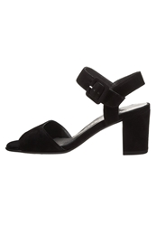 Peter Kaiser Karima Sandals Schwarz Black