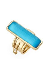 Women's Alexis Bittar 'Lucite' Stack Ring