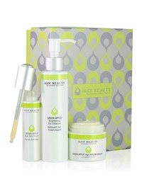 Juice Beauty Limited Edition Best Of Green Apple Set 129.00 Value