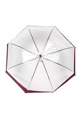 Hunter Original Bubble Umbrella Purple