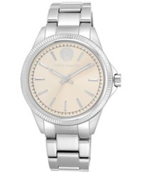 Vince Camuto Women's Stainless Steel Bracelet Watch 41Mm Vc 5267Lrsv