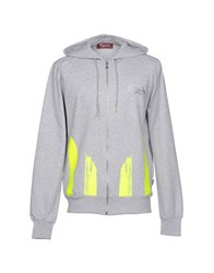 Carlsberg Sweatshirts Light Grey