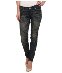 Affliction Raquel Skinny Jeans In Liberty Wash Liberty Wash Women's Jeans Blue