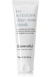 This Works No Wrinkles Time Dose Mask 75Ml