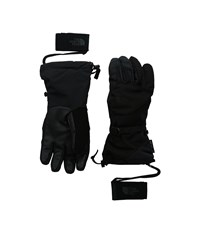 The North Face Montana Etip Glove Tnf Black Extreme Cold Weather Gloves