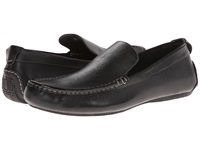 Vionic With Orthaheel Technology Parker Black Men's Slip On Shoes