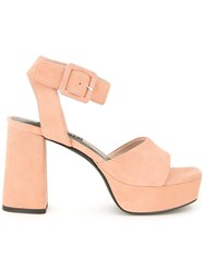 Senso Imogen Sandals Pink Purple