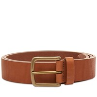 Andersons Anderson's Jeans Belt Brown