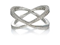 Cathy Waterman Infinity Ring No Color