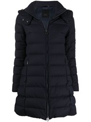 Tatras Fitted Padded Style Coat 60