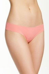 Shimera Free Cut Thong Orange