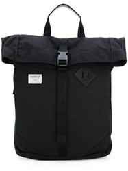 Sandqvist 'Eddy' Backpack Black