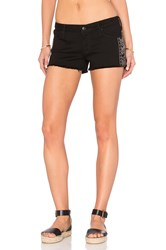 Black Orchid Lola Cut Off Short Lone Star
