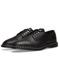 Dr. Martens X Nanamica Plymouth Officer Shoe Black