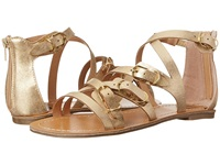 G By Guess Harris Gold Women's Sandals