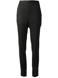 Narciso Rodriguez Slim Fit Trouser Black