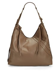 Kooba Startford Hobo Bag Brindle