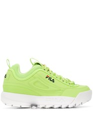 Fila Disruptor Low Top Sneakers 60