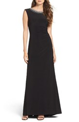 Vince Camuto Women's Embellished Gown