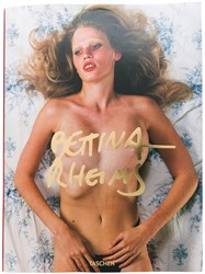 Taschen Bettina Rheims Book Multicolour