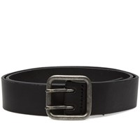 Nudie Jeans Nudie Losson Belt Black