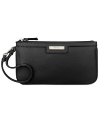 Nine West Table Treasures Horizontal Wristlet Elm