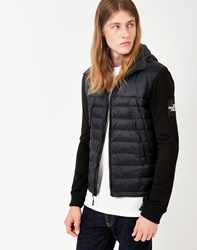 The North Face Black Label Mountain Crimpt Jacket Black