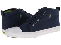 Original Penguin Sneakerish Dress Blue Men's Lace Up Casual Shoes Navy