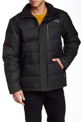 The North Face Tweed Sumter Jacket Green