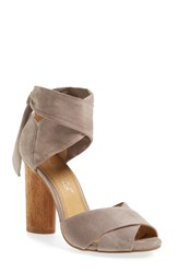 Splendid Women's Johnson Block Heel Sandal