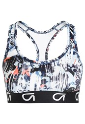 Gap Sports Bra Blue