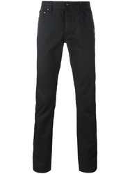 John Varvatos Skinny Trousers Black
