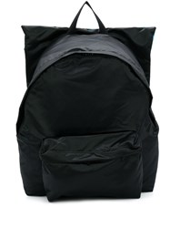 Eastpak X Raf Simons Backpack Black