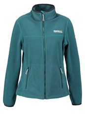 Regatta Floreo Ii Fleece Deep Teal Dark Green