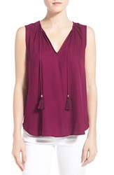 Women's Ella Moss 'Stella' Sleeveless Top