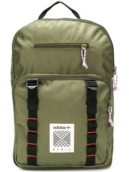 Adidas Small Atric Backpack Green