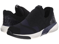 Ash Soda Indigo Black Women's Slip On Shoes Blue