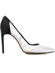 Bionda Castana 'Bay' Pumps Black