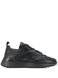 Tod's Perforated Low Top Sneakers 60