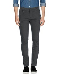 Individual Casual Pants Lead