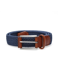 Andersons Anderson's Woven Textile Belt Slate