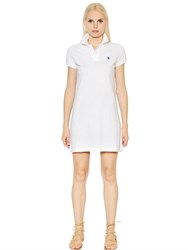 Polo Ralph Lauren Short Sleeve Cotton Dress