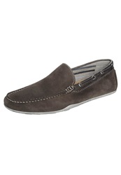 Pier One Moccasins Grey