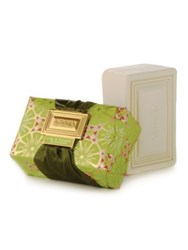 Agraria Lime And Orange Blossoms Luxury Bath Bar No Color