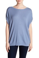 Cullen Easy Texture Shirt Blue