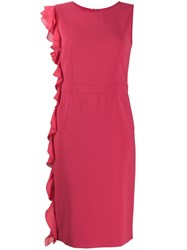 Boutique Moschino A04255824 Pink 60