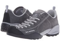 Scarpa Mojito Shark Men's Shoes Gray