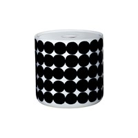 Marimekko Siirtolapuurtha Storage Jar Medium